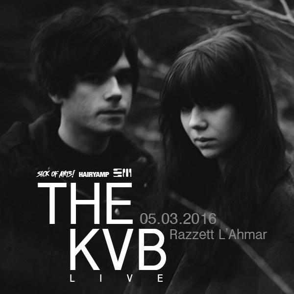 The KVB Live Malta