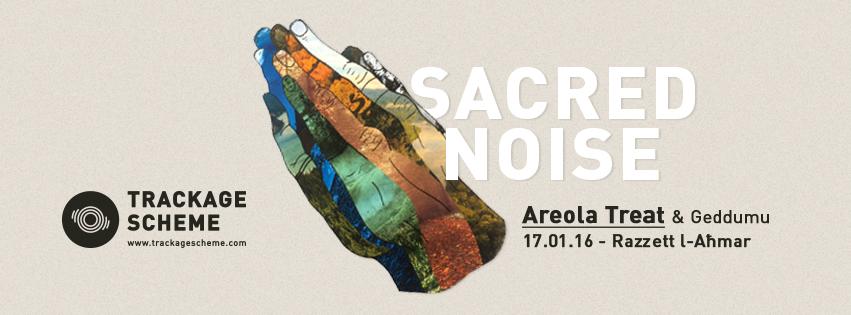 sacred noise areola treat malta