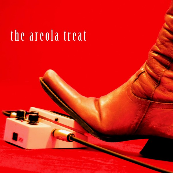 Areola Treat - Radio On EP Alternative Band Malta