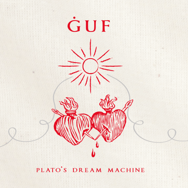Plato's Dream Machine: ĠUF (album ġdid)