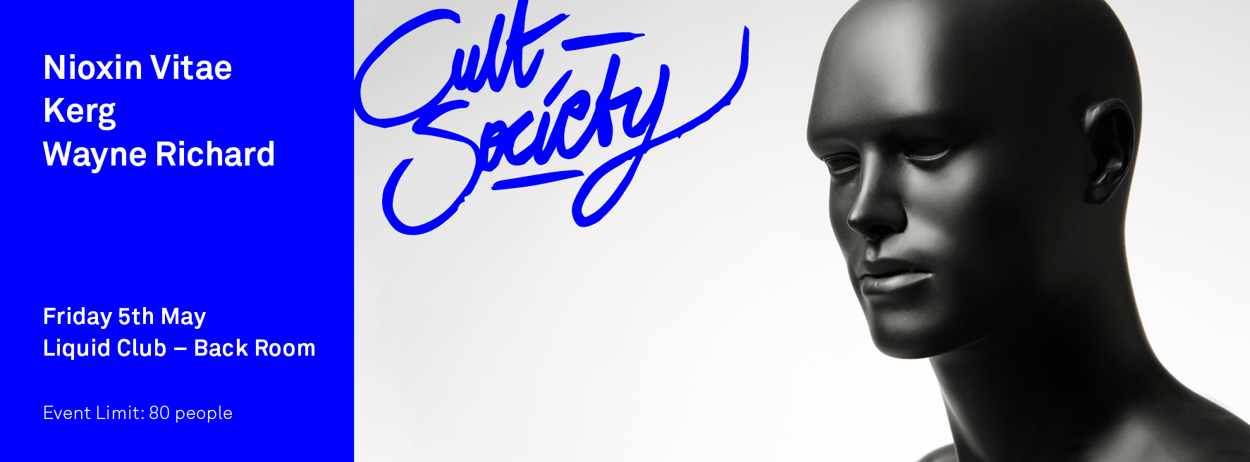 cult society techno electro event malta liquid club
