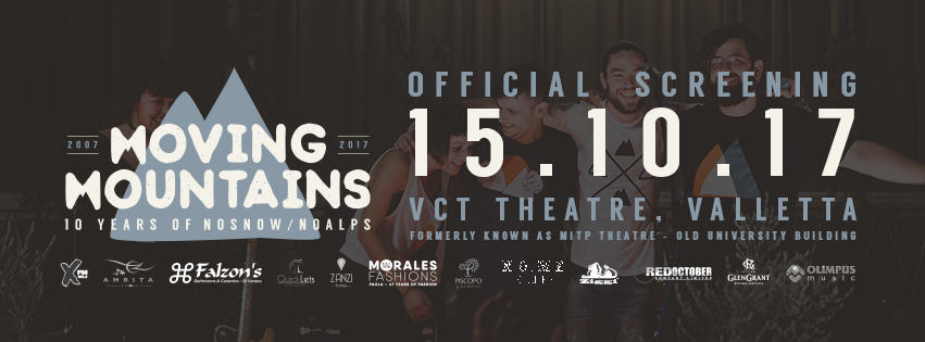 moving mountains nosnow/noalps dvd screening