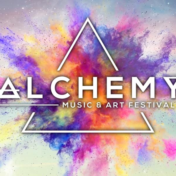 Alchemy Music & Art Festival