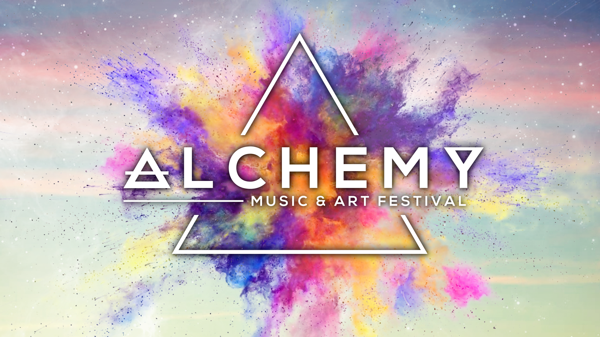 Alchemy Music & Art Festival