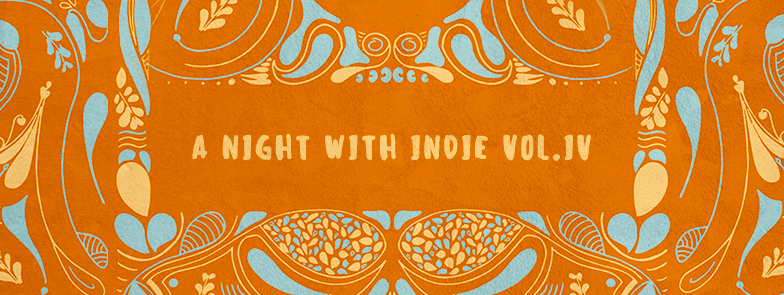 a night with indie vol IV alternative music malta