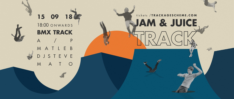 jam & juice track
