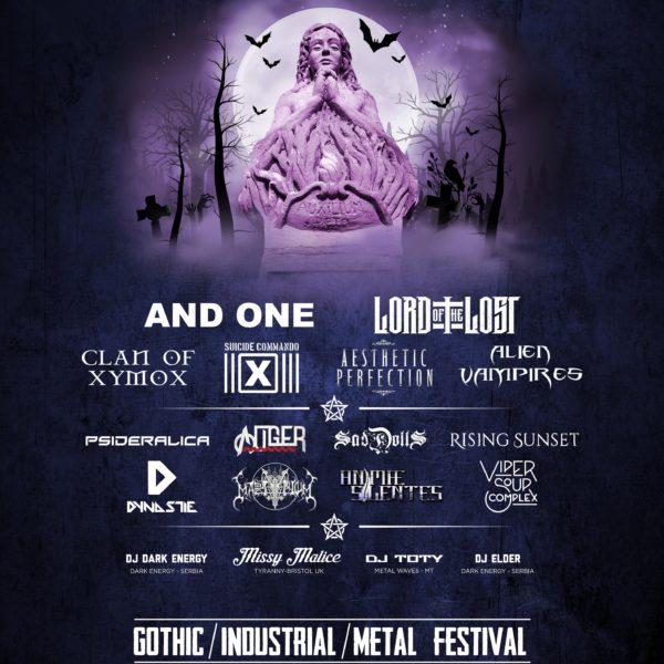 dark malta festival 2019