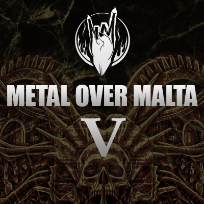 metal over malta 2019