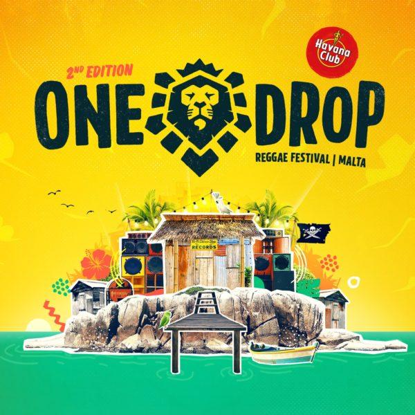 one drop reggae festival 2019